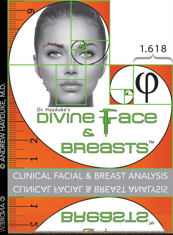 Divine face & Breast