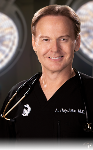 dr hayeduke - Beverly Hills & Palm Springs